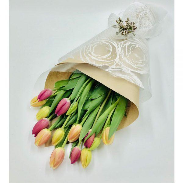 Thinking of tulips 1