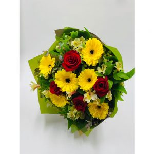 Same Day Delivery of Flowers 25